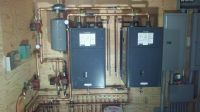 Large Electric Boilers Image